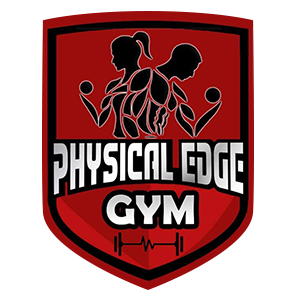 Physical Edge Gym Logo