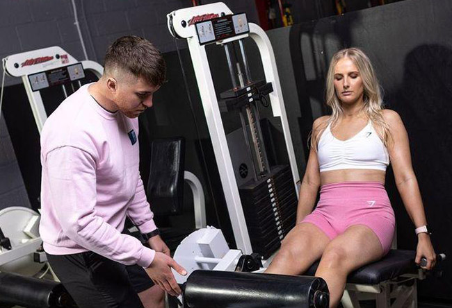 Personal-Trainer-Newry-Dwayne-Carlisle-One-to-One-Training